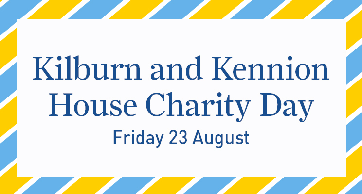 W4 - House Charity Day