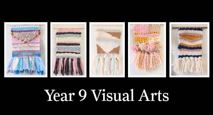 W4 - Visual Arts