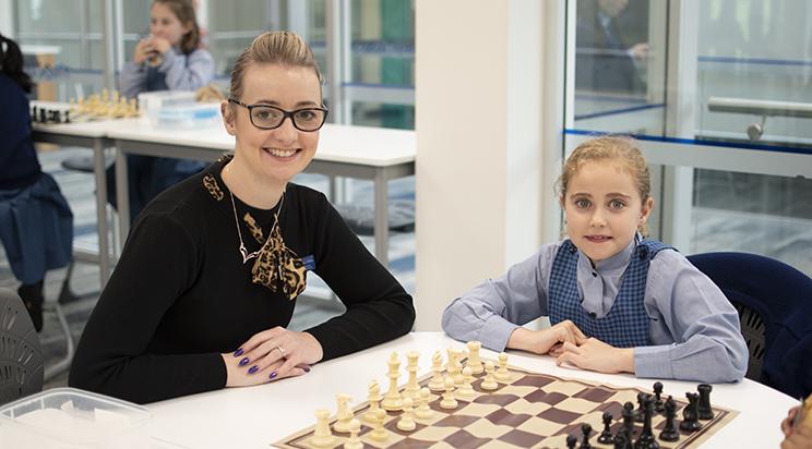 W10 - Chess