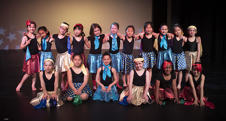 W10 - Dance