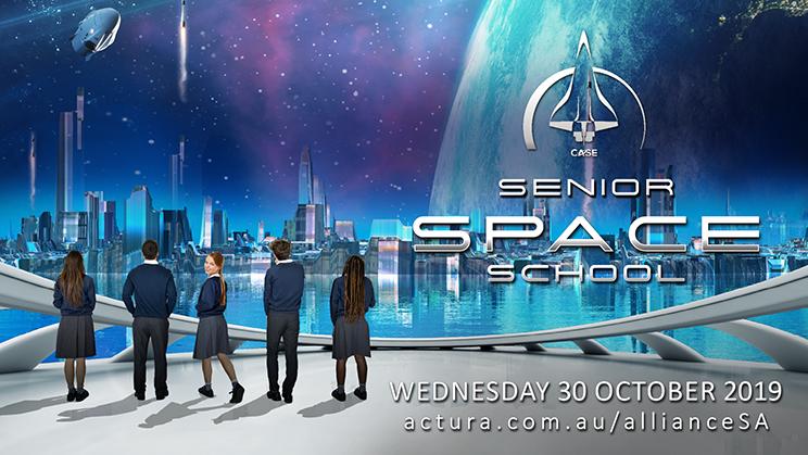 W10 - Space School