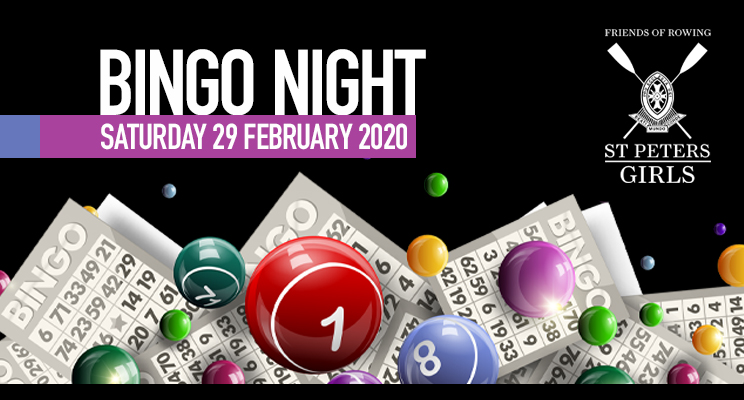 W8 - Bingo Night