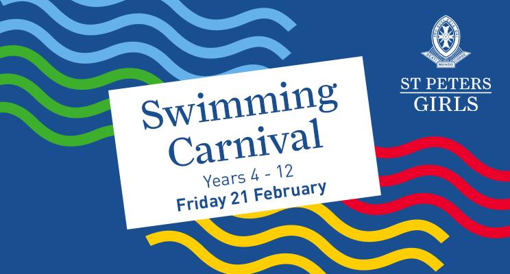 W1 - Swimming Carnival