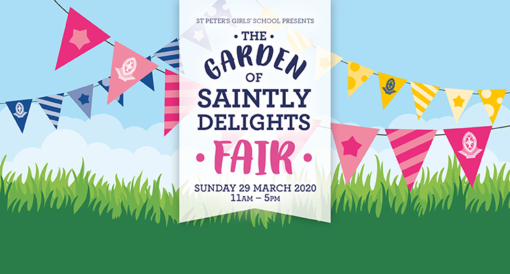 W5 - The Garden of Saintly Delights