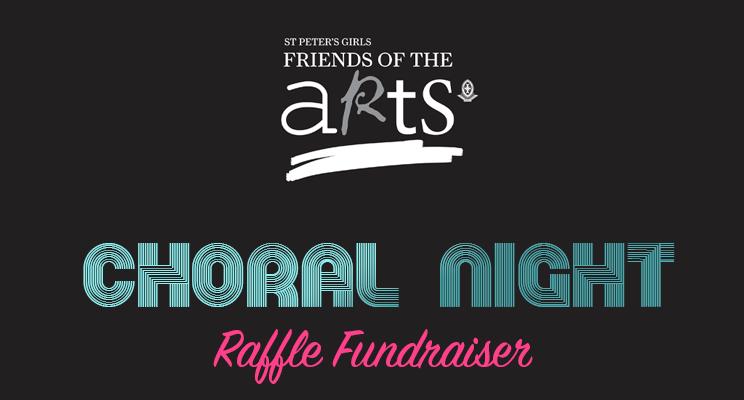 W6 - Raffle Fundraiser 2