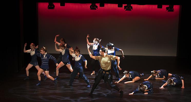 W5 - Dance