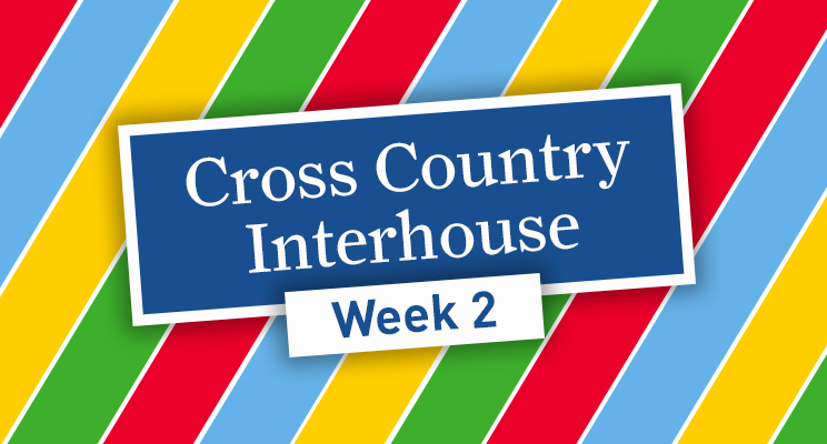 W1 - Cross Country Interhouse