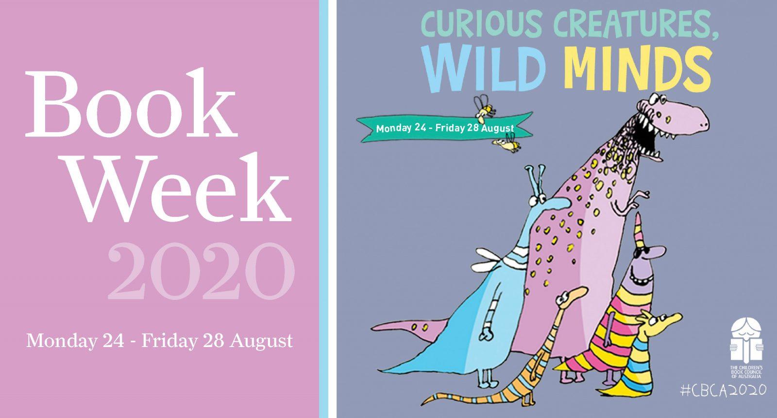 W3 - Book Week