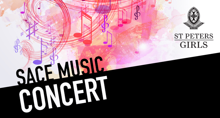 W3 - SACE Music Concert