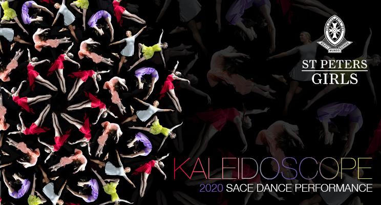 W4 - Kaleidoscope
