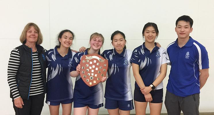 W9 - Badminton
