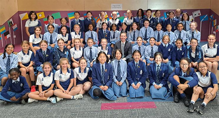 Adelaide Schools